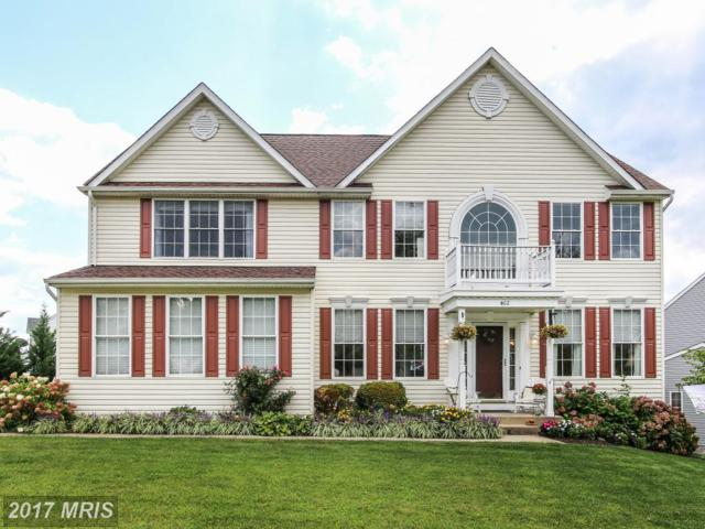 402 Bridlewreath Way, Mount Airy, MD 21771 (#CR10048751) :: Charis Realty Group