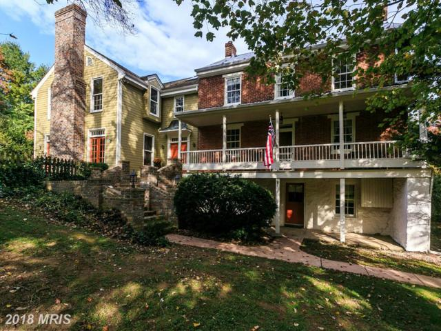 4600 Alesia Road, Manchester, MD 21102 (#CR10059615) :: Pearson Smith Realty