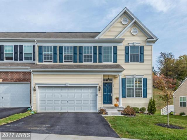 88 Greenvale Mews Drive #35, Westminster, MD 21157 (#CR10060071) :: Pearson Smith Realty