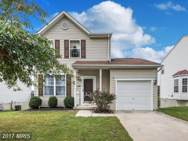 310 Montpelier Court, Westminster, MD 21157 (#CR10066723) :: LoCoMusings