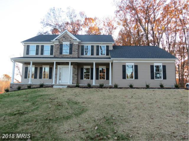 82-LOT Chatelaine Court, Sykesville, MD 21784 (#CR10076386) :: The Bob & Ronna Group