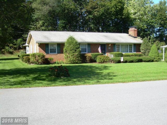 6504 Panorama Drive, Sykesville, MD 21784 (#CR10084542) :: Pearson Smith Realty