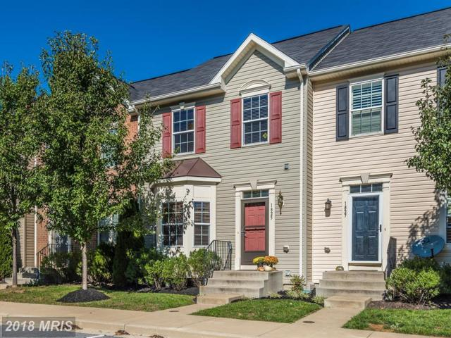 1825 Reading Court, Mount Airy, MD 21771 (#CR10085396) :: Pearson Smith Realty