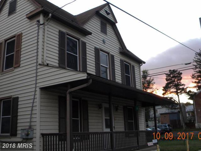 6 Elger Street, Union Bridge, MD 21791 (#CR10087471) :: Pearson Smith Realty