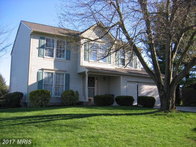 1063 Long Valley Road, Westminster, MD 21158 (#CR10092160) :: Pearson Smith Realty