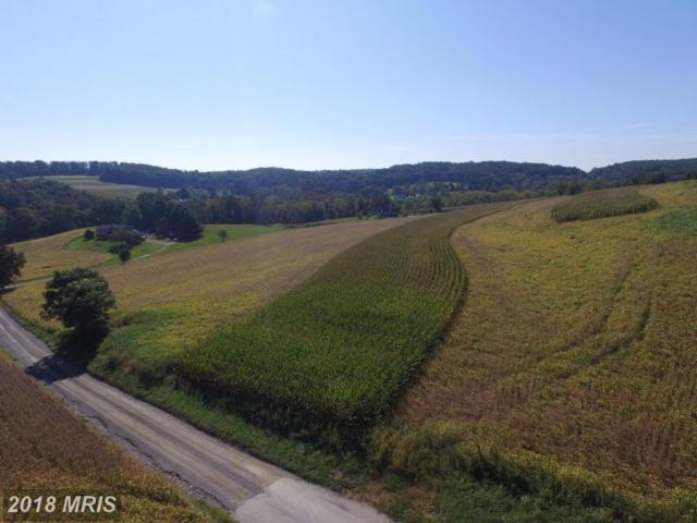 LOT#1 Falls Road, Millers, MD 21102 (#CR10092202) :: The Gus Anthony Team