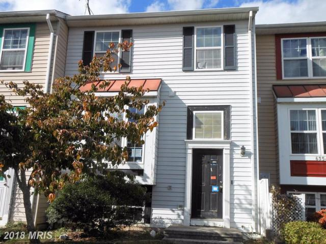 6356 Jacobs Court, Eldersburg, MD 21784 (#CR10094264) :: Pearson Smith Realty
