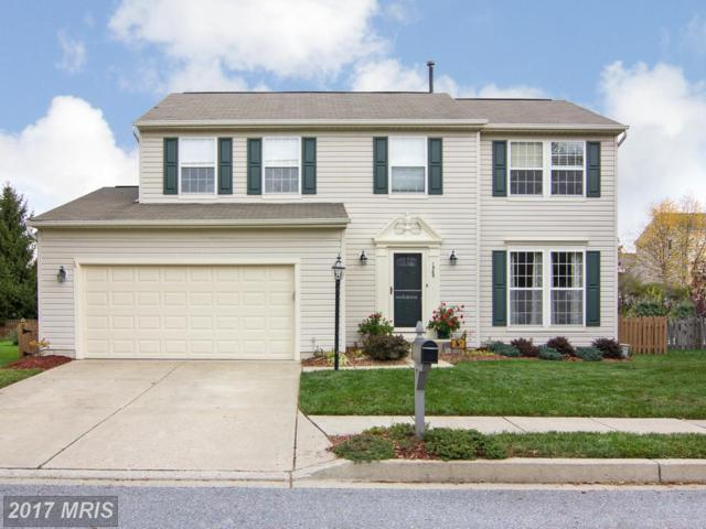 1303 Crossbow Road, Mount Airy, MD 21771 (#CR10095124) :: Pearson Smith Realty