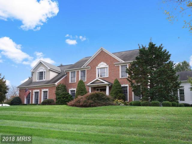 3355 Lawndale Drive, Finksburg, MD 21048 (#CR10100301) :: Pearson Smith Realty