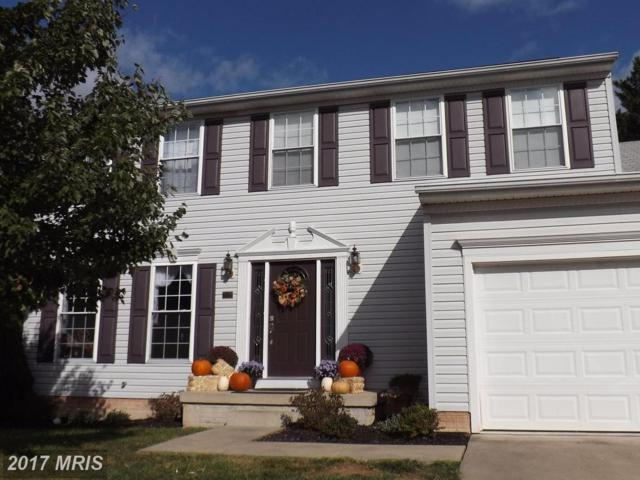 2 Canoe Court, Taneytown, MD 21787 (#CR10102335) :: LoCoMusings