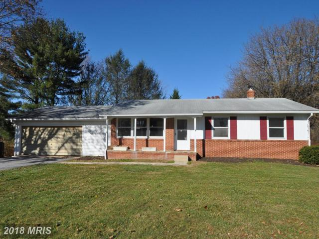 1932 Carrollton Road, Finksburg, MD 21048 (#CR10103425) :: Pearson Smith Realty