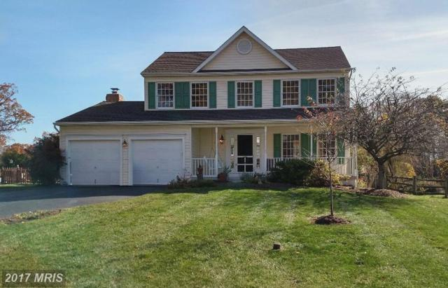 2011 Advisory Court, Eldersburg, MD 21784 (#CR10105619) :: RE/MAX Advantage Realty