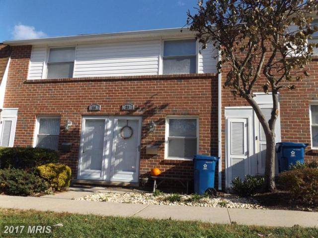 21 Carroll View Avenue, Westminster, MD 21157 (#CR10105824) :: CORE Maryland LLC