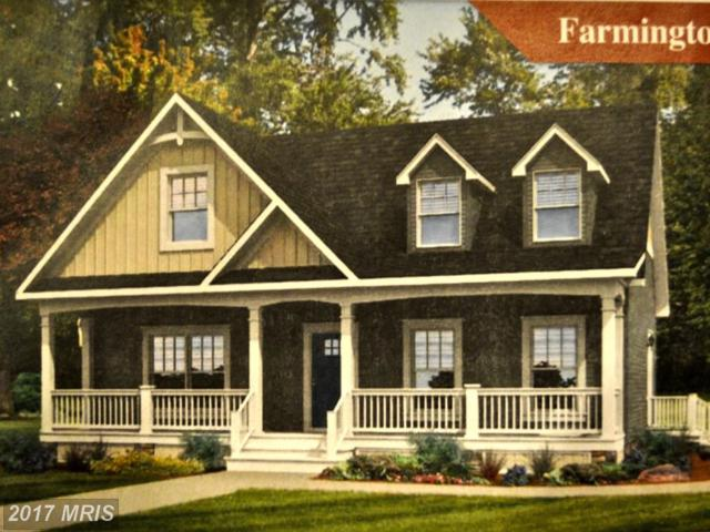 LOT#2 Falls Road, Millers, MD 21102 (#CR10107919) :: The Bob & Ronna Group