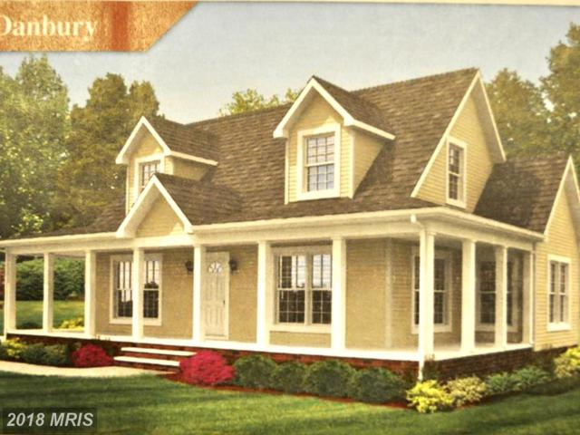 LOT#3 Falls Road, Millers, MD 21102 (#CR10107920) :: The Gus Anthony Team