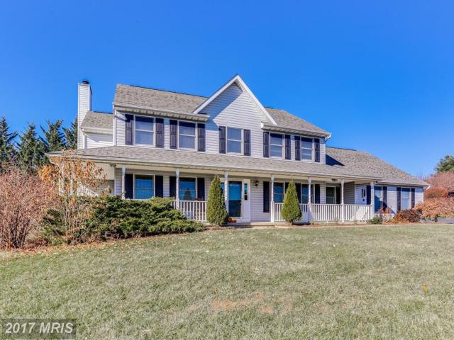 1109 Mahuron Drive, Westminster, MD 21157 (#CR10108242) :: Pearson Smith Realty