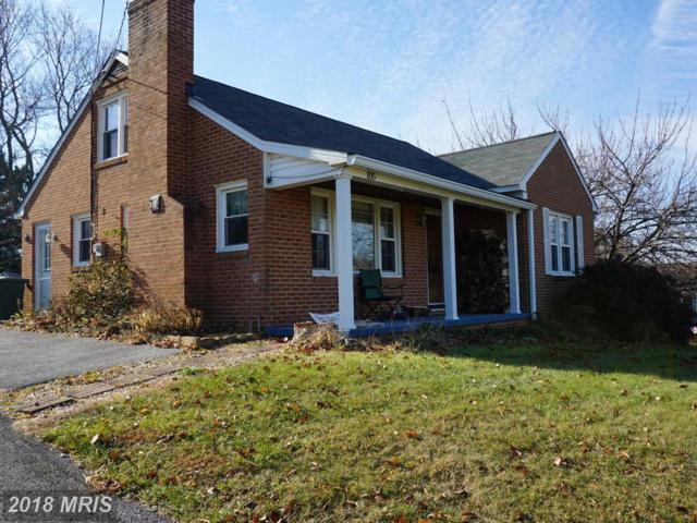 105 Warfieldsburg Road, Westminster, MD 21157 (#CR10114539) :: Pearson Smith Realty