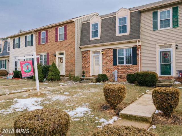 348 Logan Drive, Westminster, MD 21157 (#CR10122037) :: Pearson Smith Realty