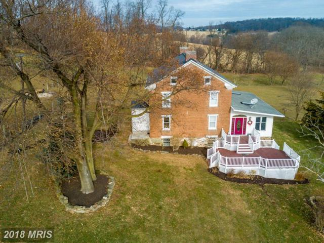 5233 Hanover Pike, Manchester, MD 21102 (#CR10123657) :: The Gus Anthony Team