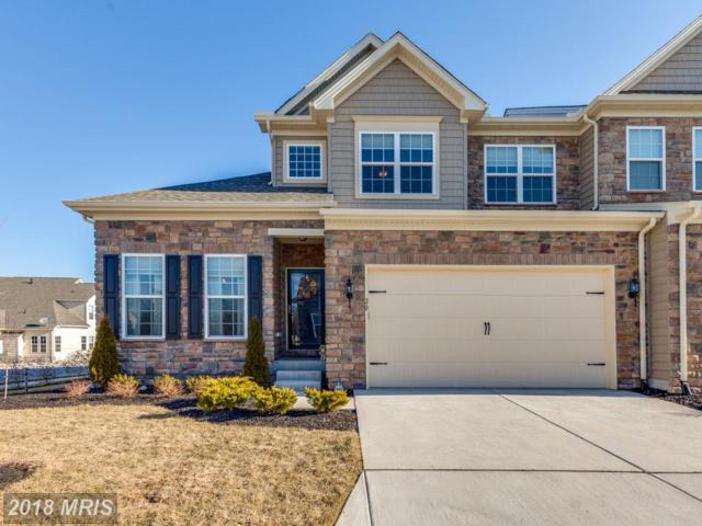 20 Trail Ride Drive #433, Taneytown, MD 21787 (#CR10128599) :: Dart Homes
