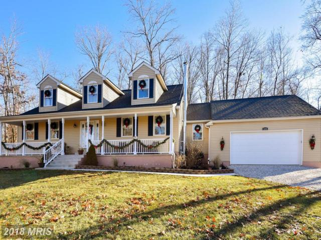 3374 Old Gamber Road, Finksburg, MD 21048 (#CR10129242) :: Pearson Smith Realty