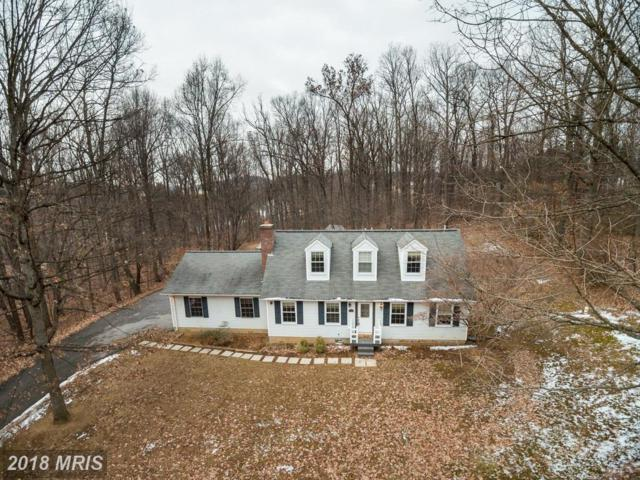 1520 Manchester Road, Westminster, MD 21157 (#CR10130571) :: Pearson Smith Realty