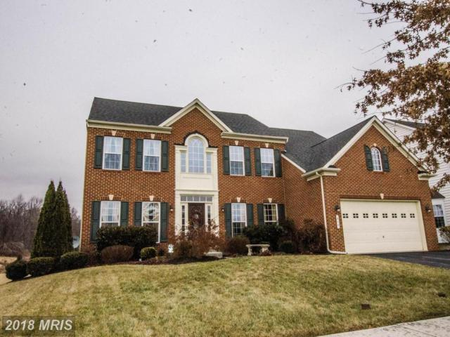 808 Quiet Meadow Court, Westminster, MD 21158 (#CR10131862) :: AJ Team Realty