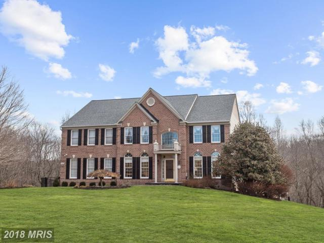 1309 Tony Drive, Sykesville, MD 21784 (#CR10142441) :: Keller Williams Pat Hiban Real Estate Group