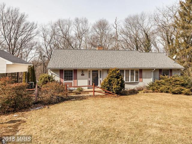 2600 Sunset Lane, Finksburg, MD 21048 (#CR10146852) :: The Bob & Ronna Group