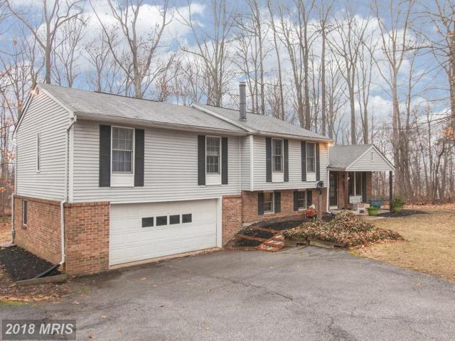 4952 Roop Road, Mount Airy, MD 21771 (#CR10152470) :: Wilson Realty Group