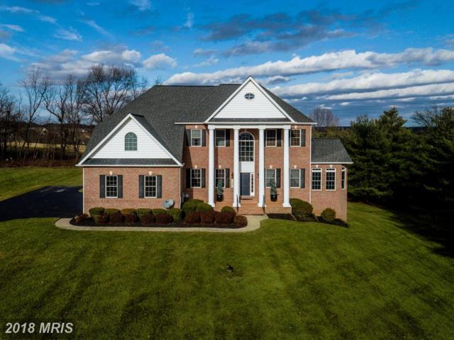 5891 Talamore Drive, Mount Airy, MD 21771 (#CR10158027) :: Ultimate Selling Team