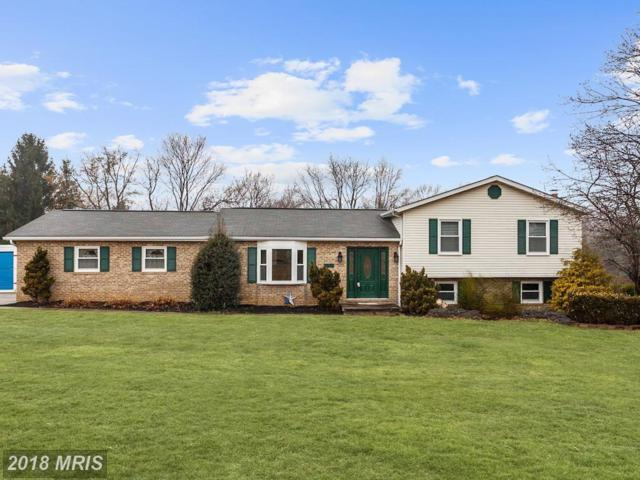1520 Conrose Drive, Westminster, MD 21157 (#CR10160397) :: The Bob & Ronna Group