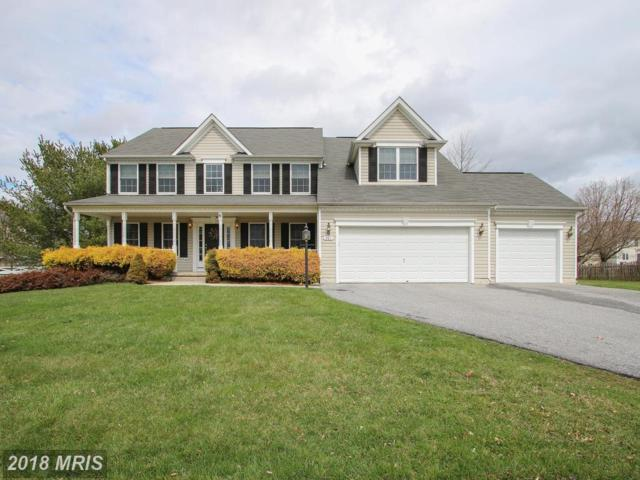 307 Longbow Road, Mount Airy, MD 21771 (#CR10171920) :: Charis Realty Group