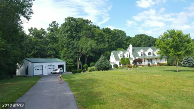 966 Aurora Lane, Upperco, MD 21155 (#CR10183885) :: Bob Lucido Team of Keller Williams Integrity