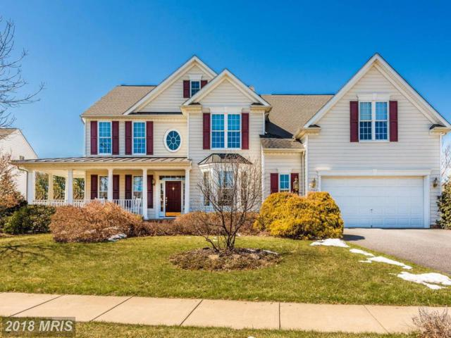 1904 Fieldbrook Lane, Mount Airy, MD 21771 (#CR10186333) :: Charis Realty Group