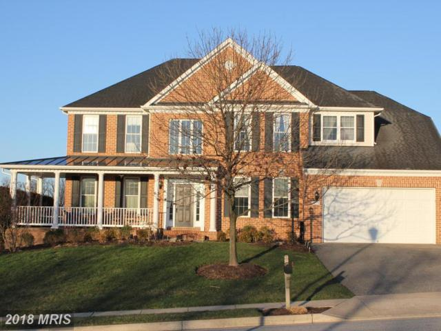 1812 Castle Green Circle, Mount Airy, MD 21771 (#CR10194469) :: Charis Realty Group