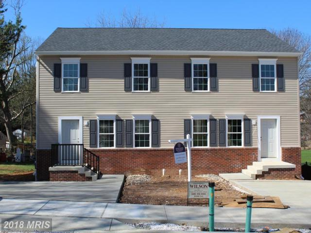 27 Chase Street, Westminster, MD 21157 (#CR10209782) :: Browning Homes Group