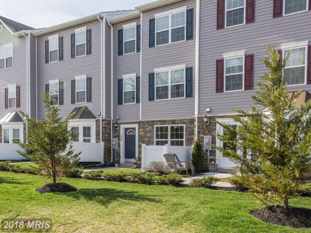 1826 Cassandra Drive #132, Eldersburg, MD 21784 (#CR10220267) :: RE/MAX Executives