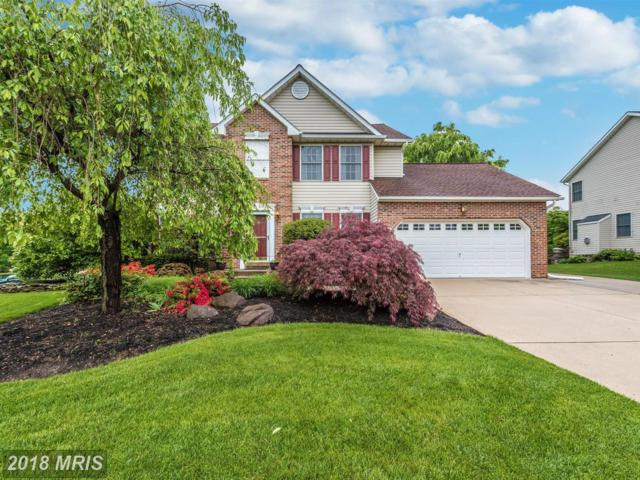 1107 Scotch Heather Avenue, Mount Airy, MD 21771 (#CR10233279) :: Charis Realty Group