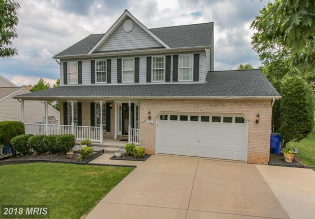 303 Bridlewreath Way, Mount Airy, MD 21771 (#CR10243464) :: Charis Realty Group