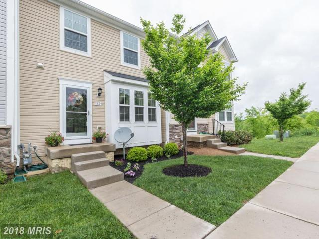 1929 Reading Court, Mount Airy, MD 21771 (#CR10245169) :: ReMax Plus