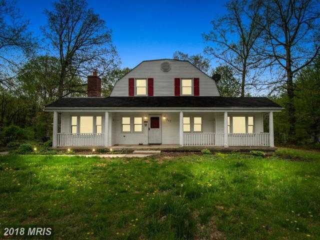 217 Kirkhoff Road, Westminster, MD 21158 (#CR10249555) :: Advance Realty Bel Air, Inc