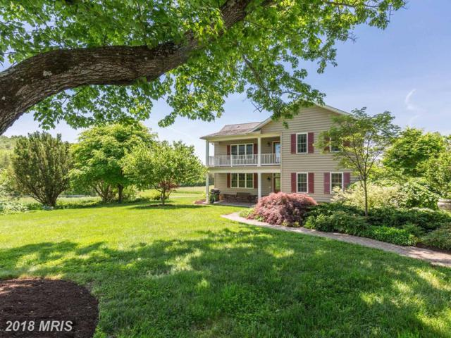 4575 Harney Road, Taneytown, MD 21787 (#CR10252415) :: CORE Maryland LLC