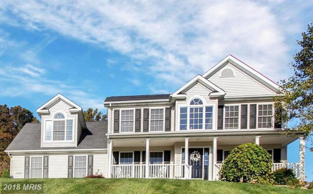 5250 Black Rock Road, Manchester, MD 21102 (#CR10253390) :: The Gus Anthony Team