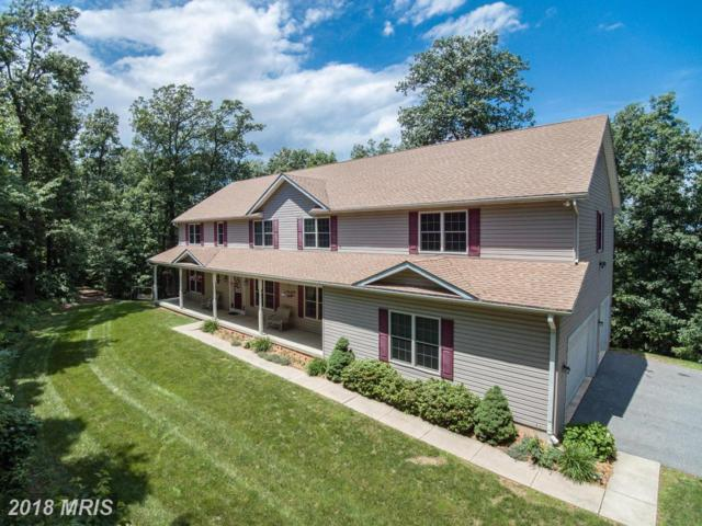 2660 Mount Ventus #2 Road, Manchester, MD 21102 (#CR10256738) :: The Gus Anthony Team