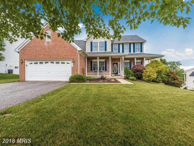 508 Bridlewreath Way, Mount Airy, MD 21771 (#CR10259093) :: Charis Realty Group