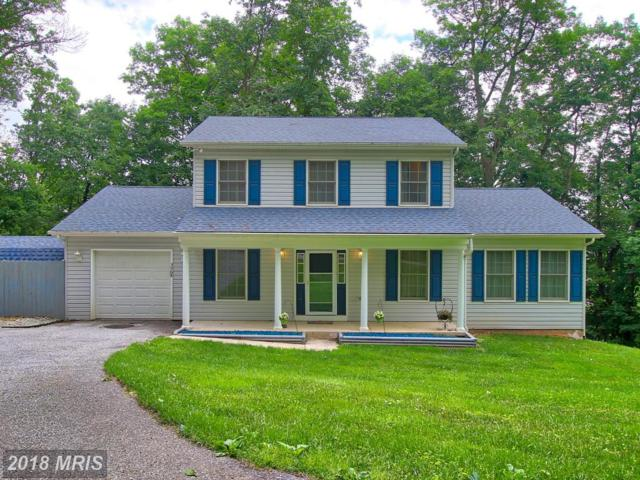 3068 Park Avenue, Manchester, MD 21102 (#CR10262507) :: The Gus Anthony Team