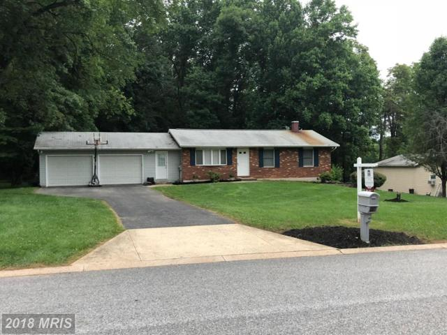 3702 Clydesdale Roadway, Reisterstown, MD 21136 (#CR10271069) :: CORE Maryland LLC