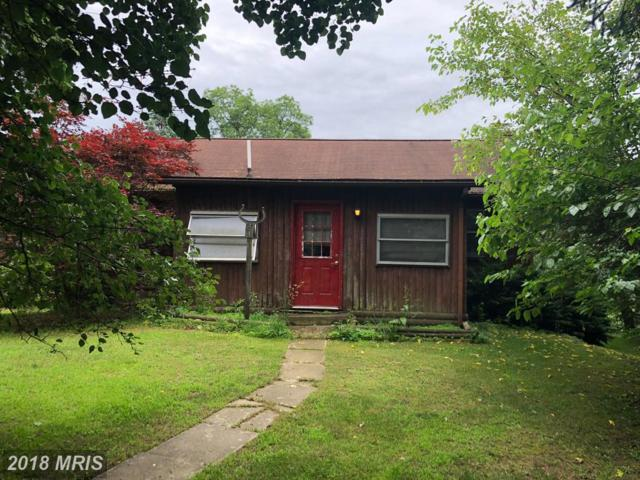 1931 Hoover Mill Road, Manchester, MD 21102 (#CR10274610) :: Keller Williams Pat Hiban Real Estate Group