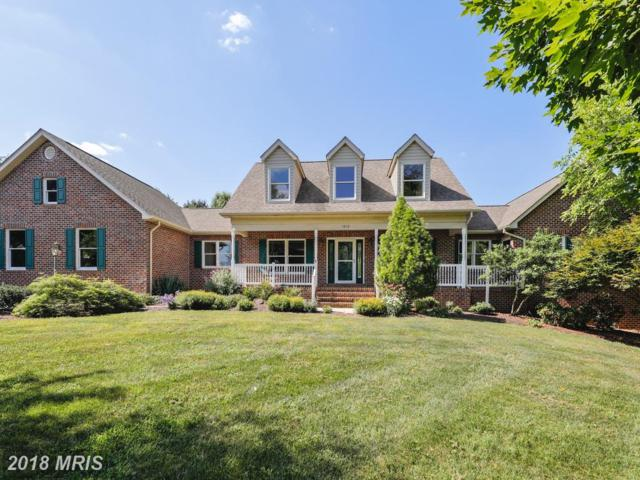 3810 Boteler Road, Mount Airy, MD 21771 (#CR10284934) :: ReMax Plus